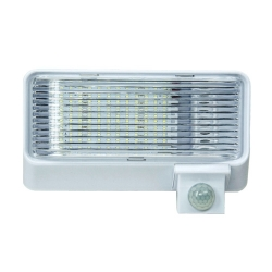 RV LED Motion Guard Flood Light