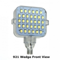 RV LED 350 Lumen Cool White Wedge Base