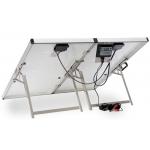 180 Watt Portable RV Solar System