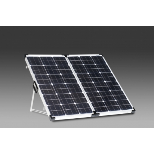120 Watt Portable Rv Solar System