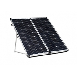 200 Watt Portable RV Solar System