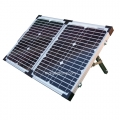 40 Watt Portable RV Solar System