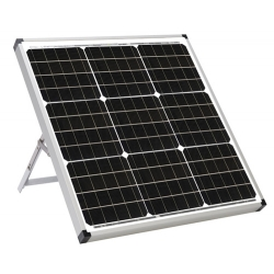 45 Watt Portable Rv Solar System