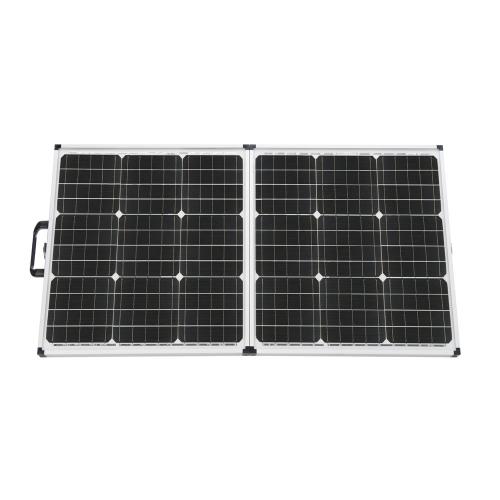 90 Watt Portable Rv Solar System