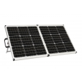 90 Watt Portable RV Solar System