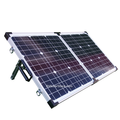 Watt Portable Solar Systems - Pics about space
