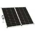 140 Watt Portable RV Solar System