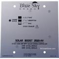 Blue Sky Solar Boost 2512i-HV 25 amp MPPT with Wall Mount Box
