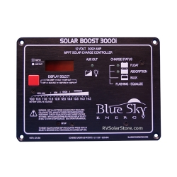 Blue Sky Energy 3000i