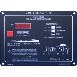 Blue Sky Energy Sun Charger 30