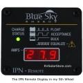 Blue Sky IPN Remote
