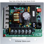 Blue Sky Solar Boost 2512iX-HV 25 amp MPPT with Wall Mount Box