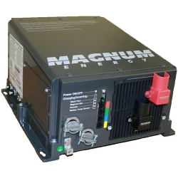 Magnum ME2012 Inverter/Charger with ME-RC50 Display and 300 Amp Fuse
