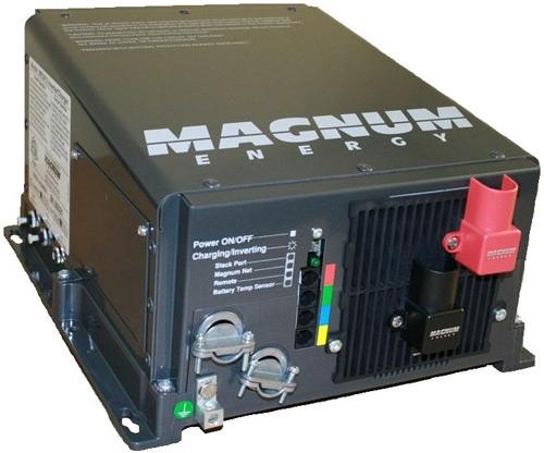 magnum me2012 inverter charger with me rc50 display and. Black Bedroom Furniture Sets. Home Design Ideas