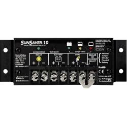 SunSaver 10 Amp PWM Solar Controller