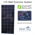 170 Watt Economy System - Made in USA