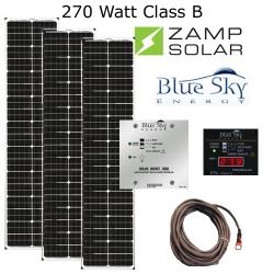 270 Watt Class B  - Made in USA