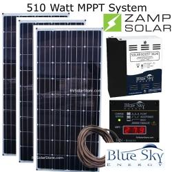 510 Watt MPPT - Made In USA