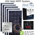 850 Watt MPPT - Made In USA