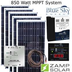 850 Watt MPPT - Made In USA