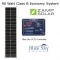 90 Watt Class B Economy System - Made in USA