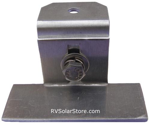 Sticky Feet RV Solar Panel Mounts