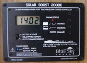 Blue Sky Solar Boost 2000E